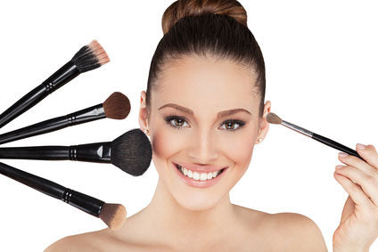 Make-up Lessons/Group Coaching -Beauty Tree Service Billed in $5 units of TIME - Beauty Tree