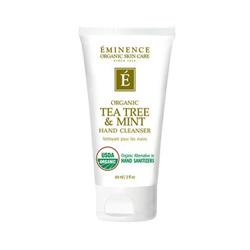 Eminence Canada Tea Tree & Mint Hand Cleanser Organic Hand Cleanser