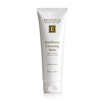 Eminence Canada Organic Wildflower Cleansing Balm Organic Cleanser