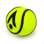 Fluorescent Yellow Training Sliotar