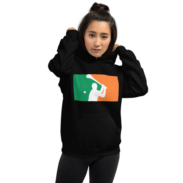 Professional Hurling League Hoodie - Ireland Edition