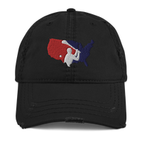 US Hurling League Dad Hat