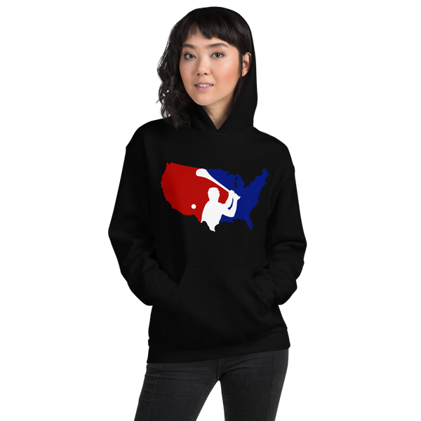US Hurling League Hoodie