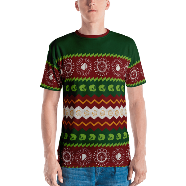 Hurling Ugly Sweater Jersey