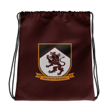 Tacoma Hounds Drawstring Bag