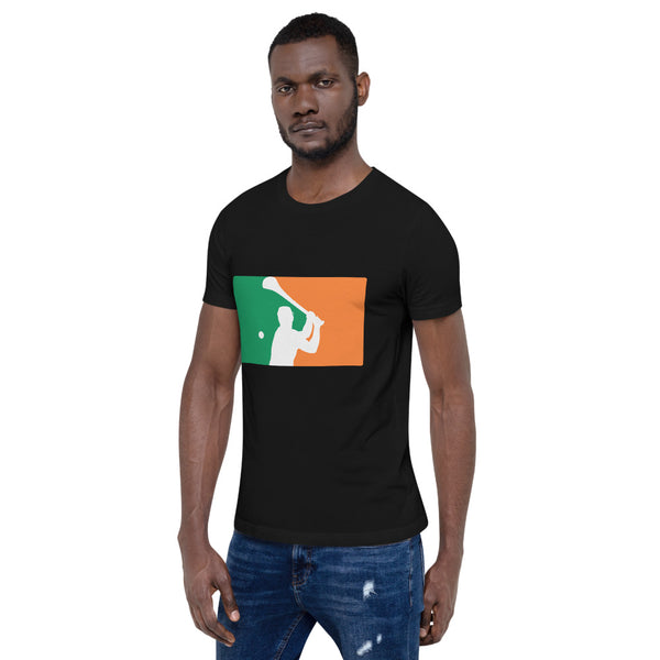 Professional Hurling League T-Shirt - Ireland Edition