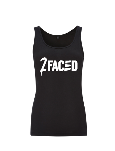 2Faced Women's Tanktop