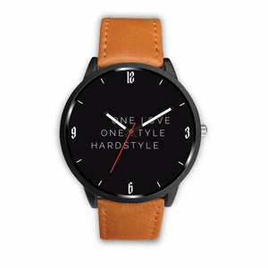 One Love Hardstyle Watch