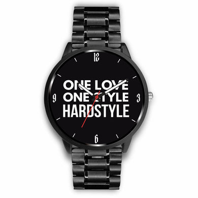 Hardstyle Watch