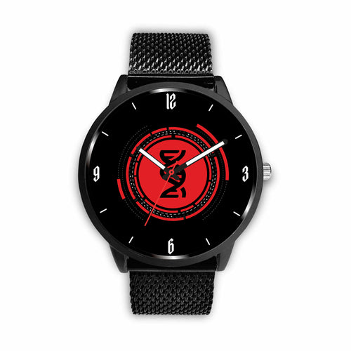 Hardstyle DNA Watch