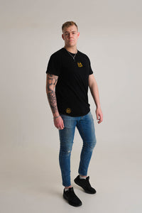 Imperatorz Exclusive Long Fit T-Shirt
