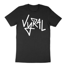 Vyral Large Logo T-Shirt