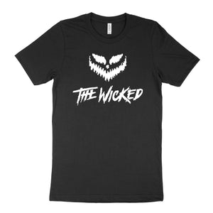 The Wicked Large Logo T-Shirt