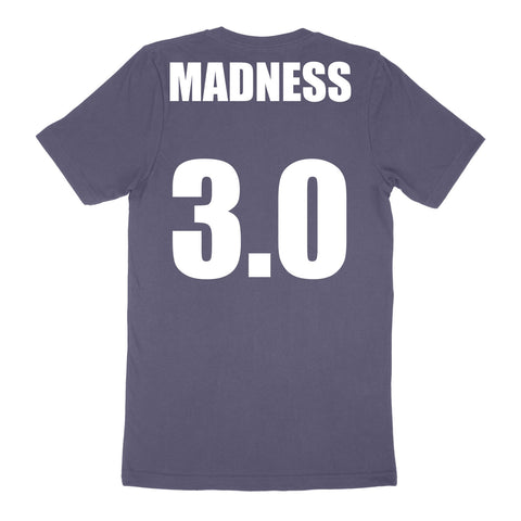 Cryex Madness 3.0 T-Shirt