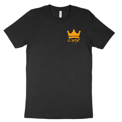 #TeamKraaiex Kingsday Cryex T-Shirt