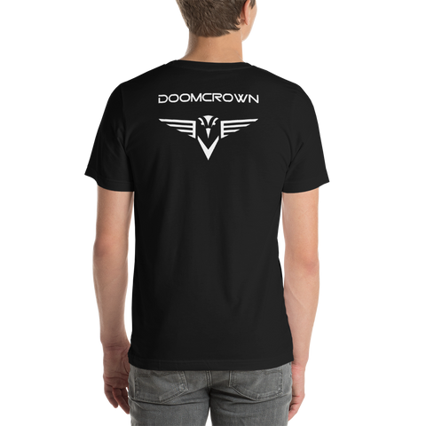 Doomcrown Chest T-Shirt
