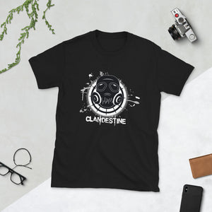 Official Stoneface & Terminal Dark T-Shirt