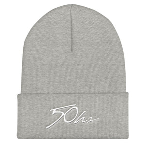 Official 50HZ Beanie