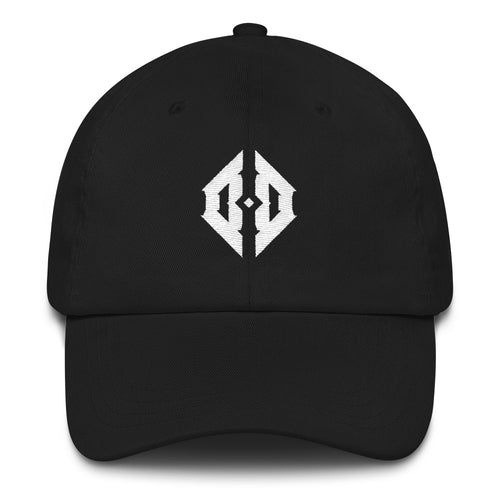 Two Point Zero Dad Cap