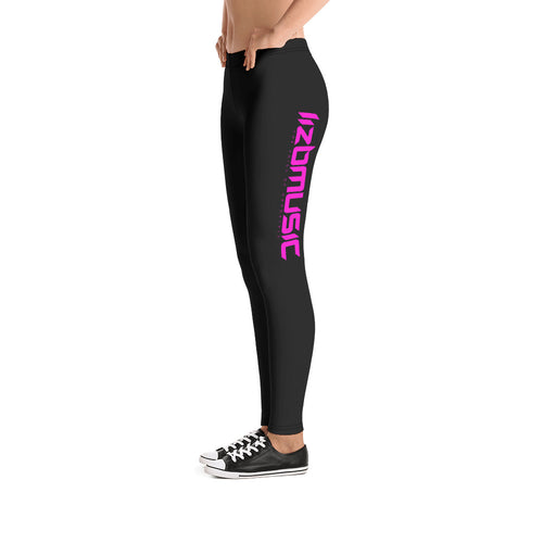 LIZB music Leggings