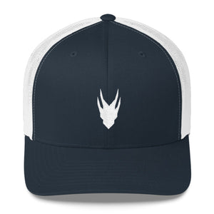 Anything Hard Trucker Cap