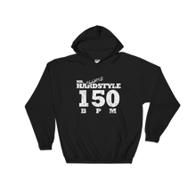 Mr. Always Hardstyle Hooded Sweatshirt