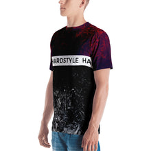 AllOver Hardstyle T-Shirt Style 3
