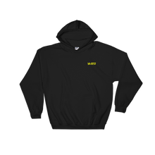 Vasto Hooded Sweater