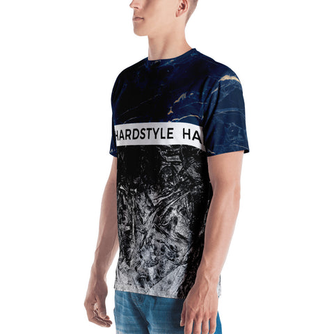 AllOver Hardstyle T-Shirt Style 2