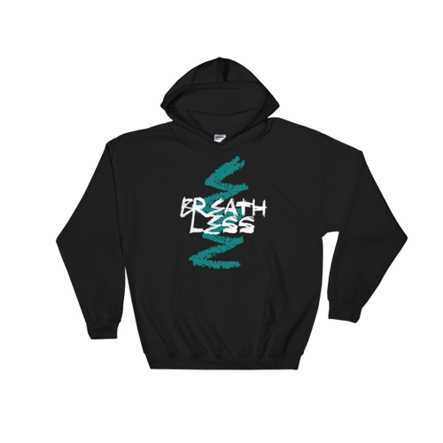 Breathless Official Hooded Sweatshirt