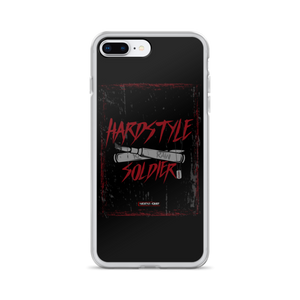 Hardstyle Soldier iPhone Case