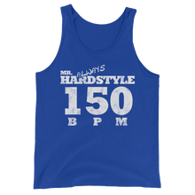 Mr. Always Hardstyle Tank Top