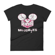 Official Mou5zyzz Women's T-shirt