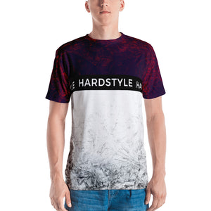 AllOver Hardstyle T-Shirt Style 4