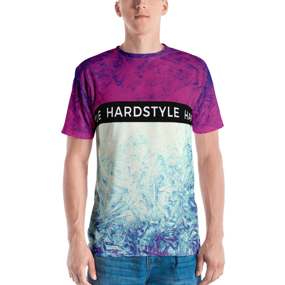 AllOver Hardstyle T-Shirt Style 1