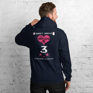 Official Mou5zyzz Hoodie