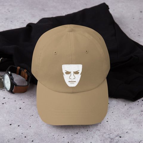 Hardfunction Dad cap
