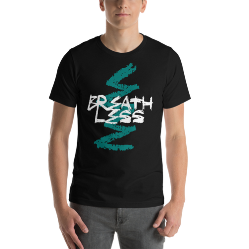 Breathless Official Men T-Shirt