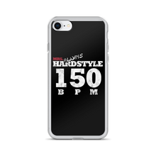 Mrs. Always Hardstyle iPhone Case