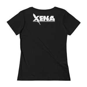 Official Xena Women's T-Shirt