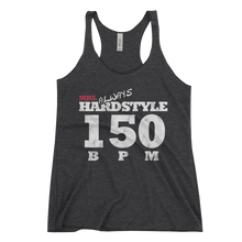 Mrs. Always Hardstyle Women's Racerback Tank