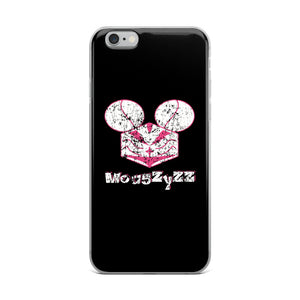 Official Mou5zyzz iPhone Case
