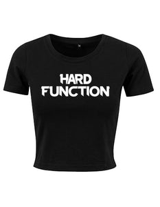 HardFunction Crop Top