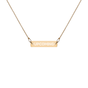 Upcoming Necklace