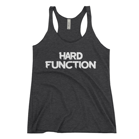 Hardfunction Women's Tanktop