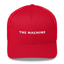 The Machine Trucker Cap