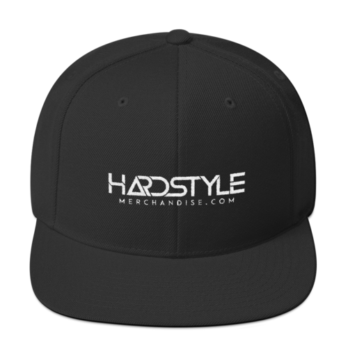 Design Your Own Hardstyle Snapback