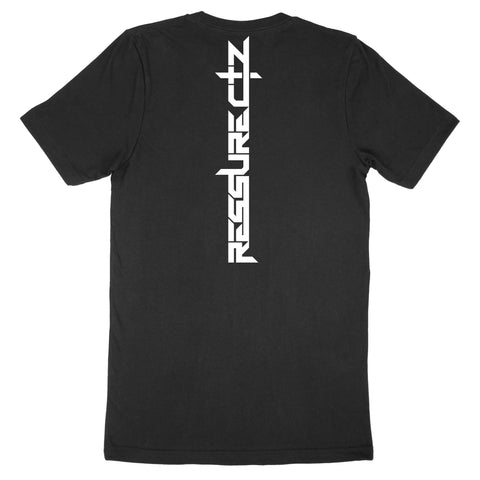 Official Ressurectz T-Shirt