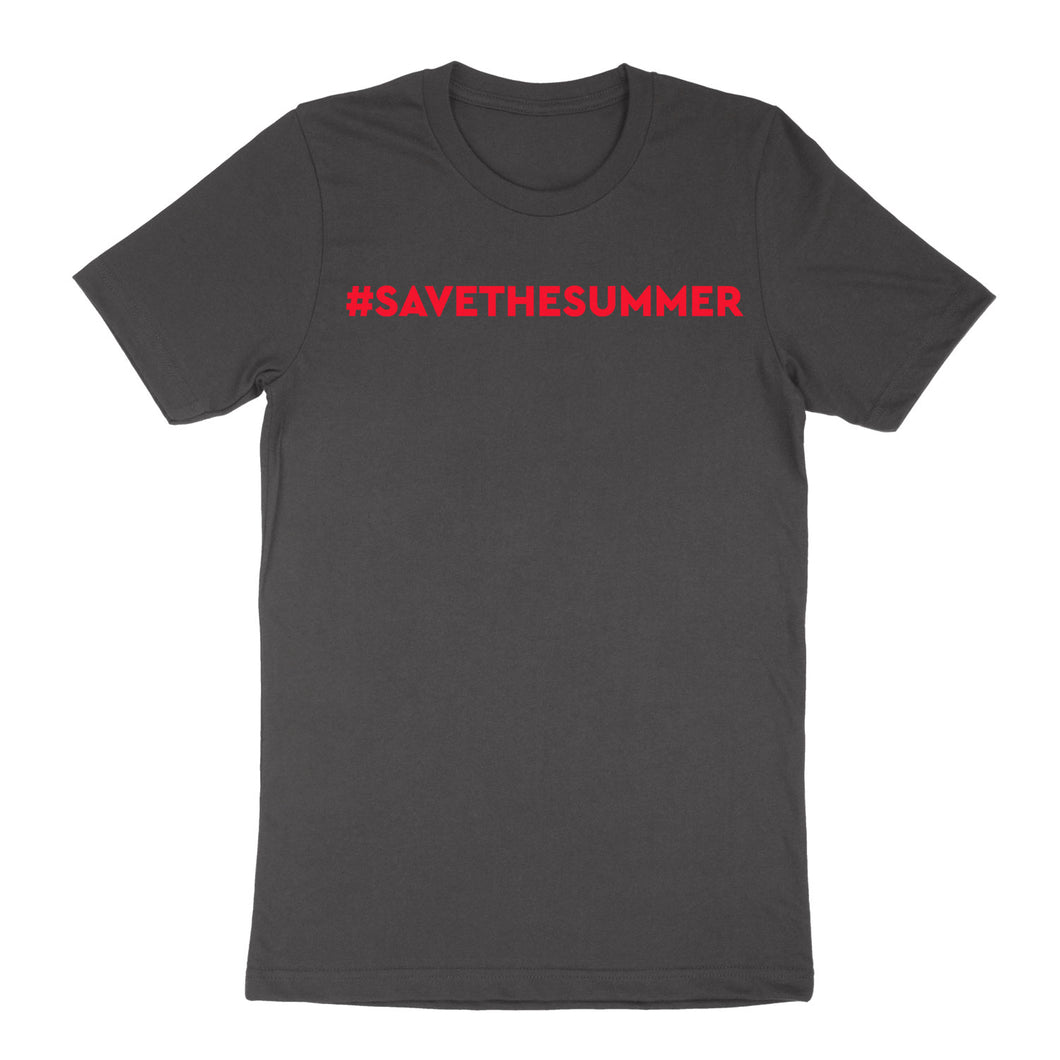 #SaveTheSummer T-Shirt