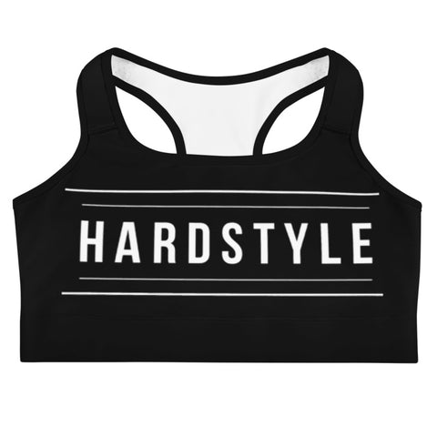Hardstyle Sports bra